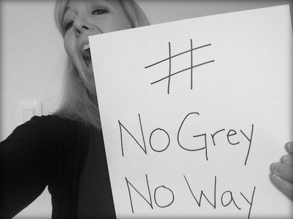 NoGreyNoWay